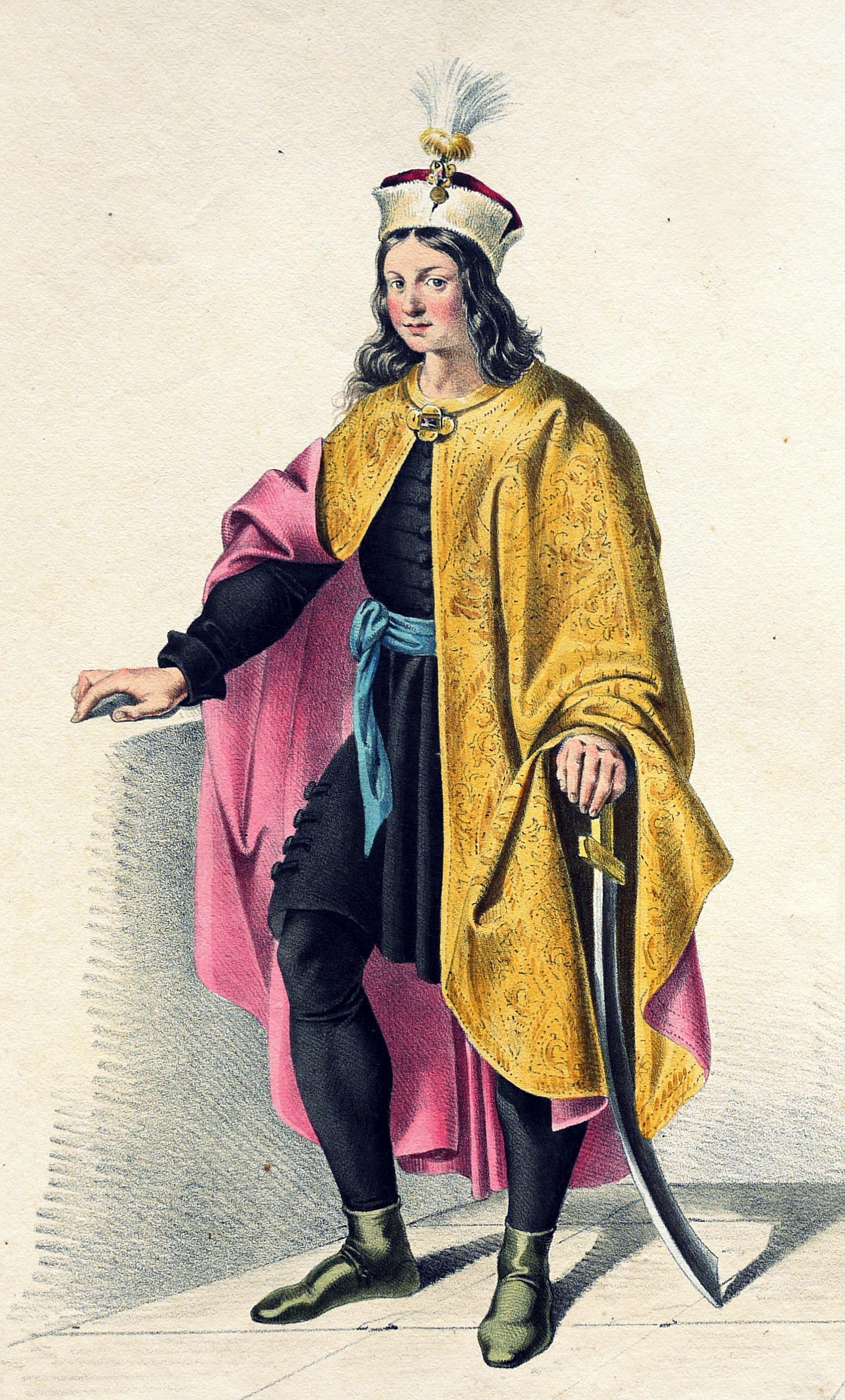 Stefan III