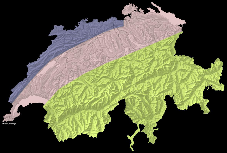 Ville De La Suisse