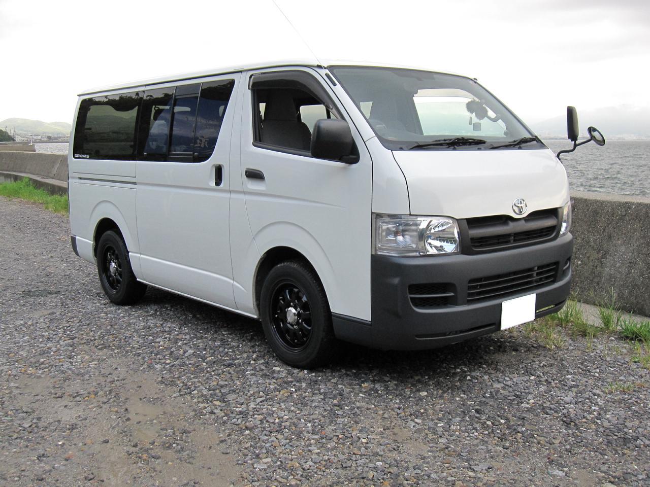 Toyota S New Minivan Page 2 Bentrider Online Forums