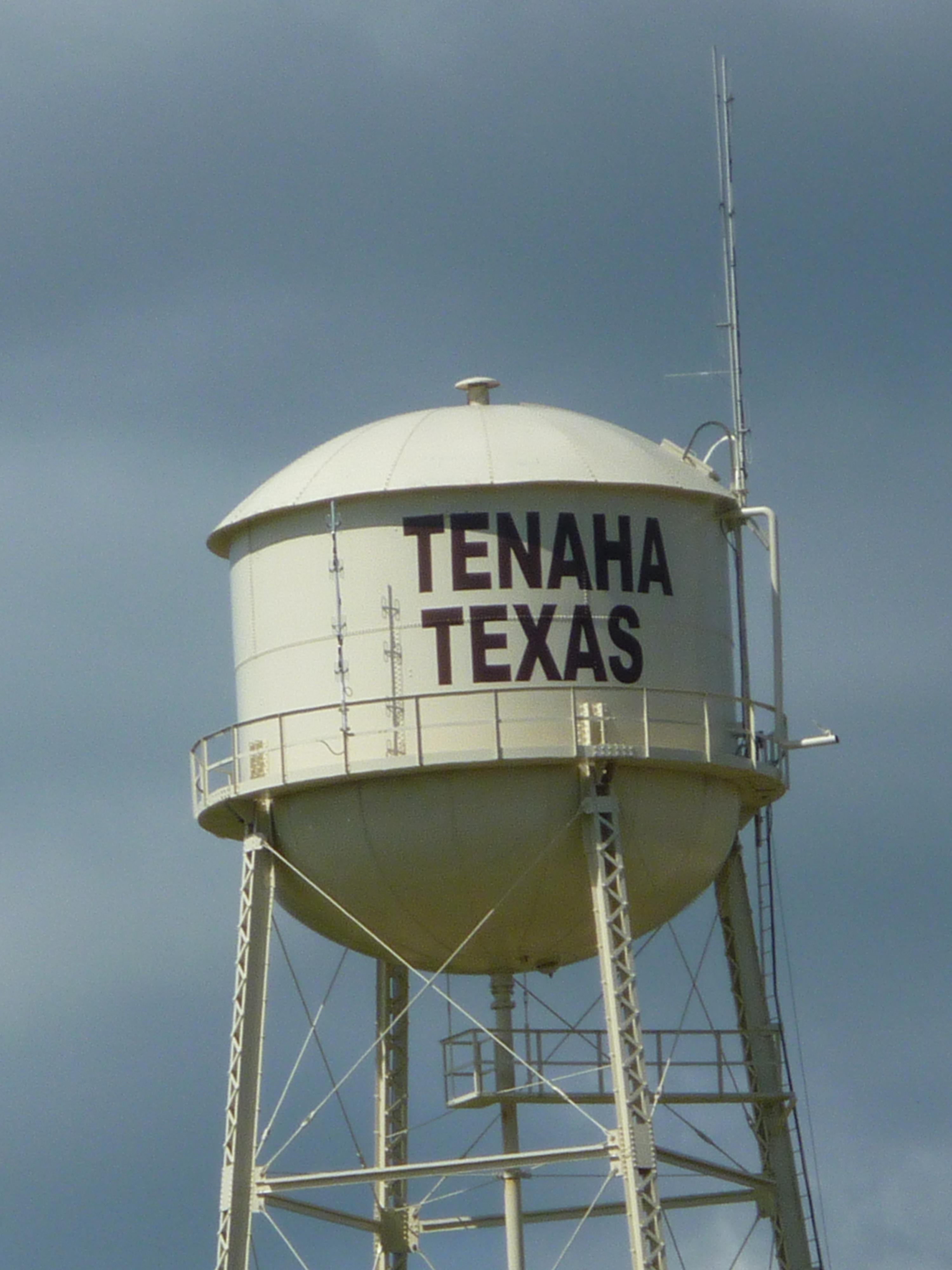 تيناها (تكساس)