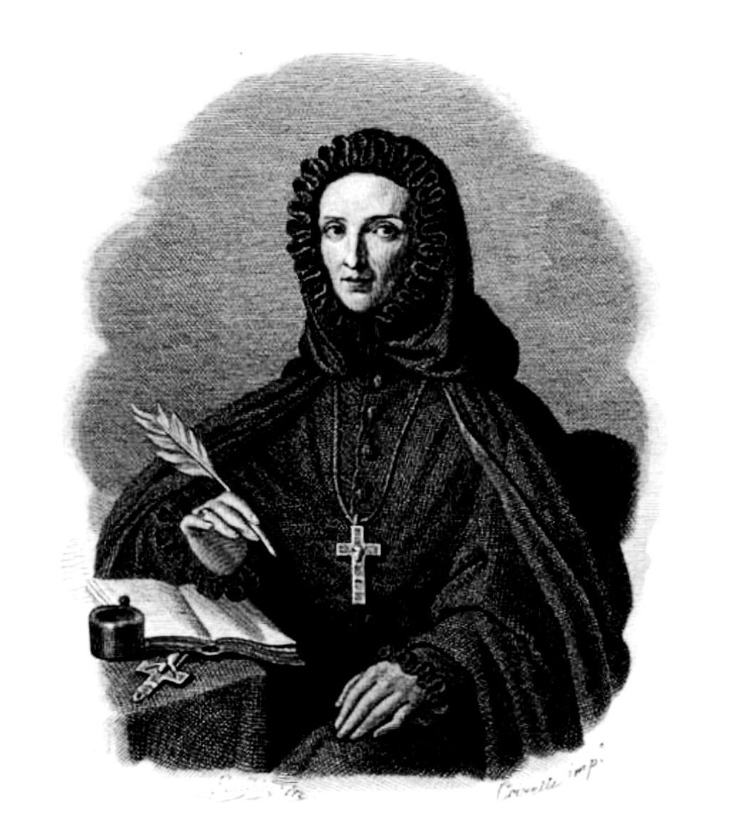 Teresa Eustochio Verzeri