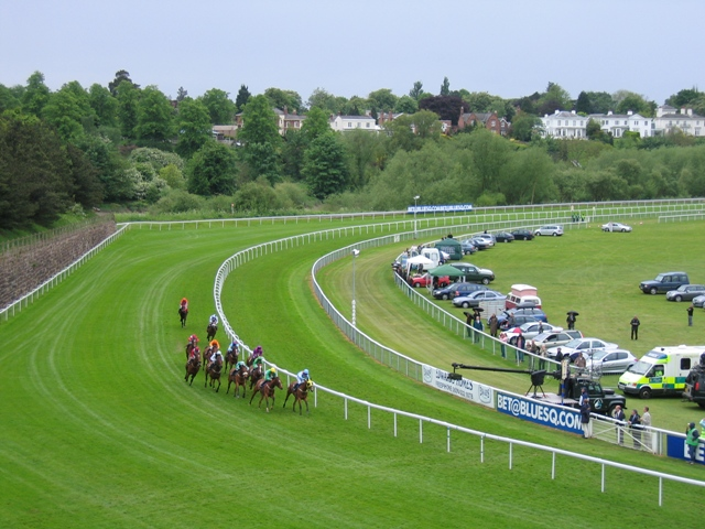 File:The 3.20 at Chester Racecourse - geograph.org.uk - 447921.jpg
