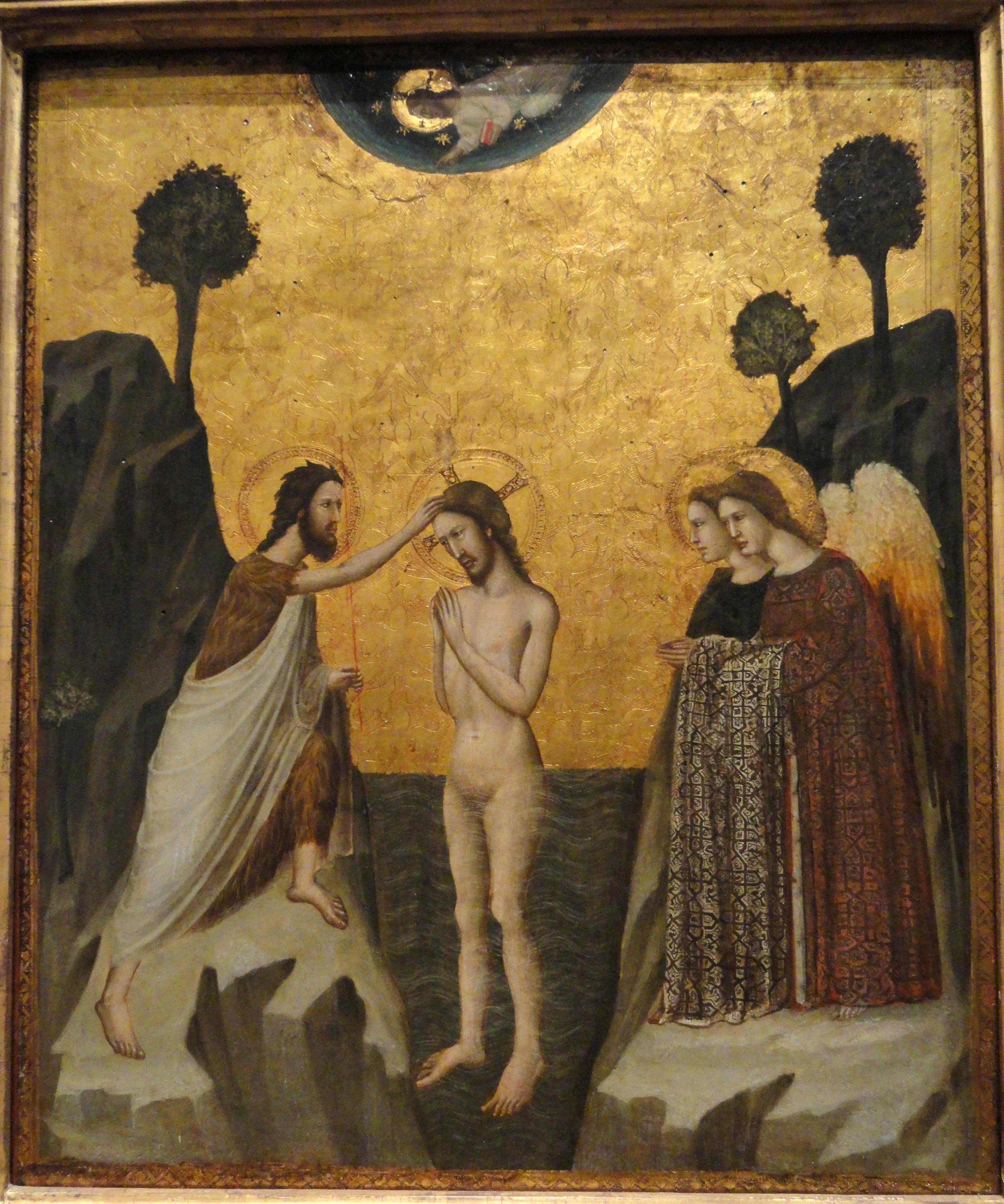 History of John the Disciple of Jesus