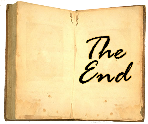 The End Book