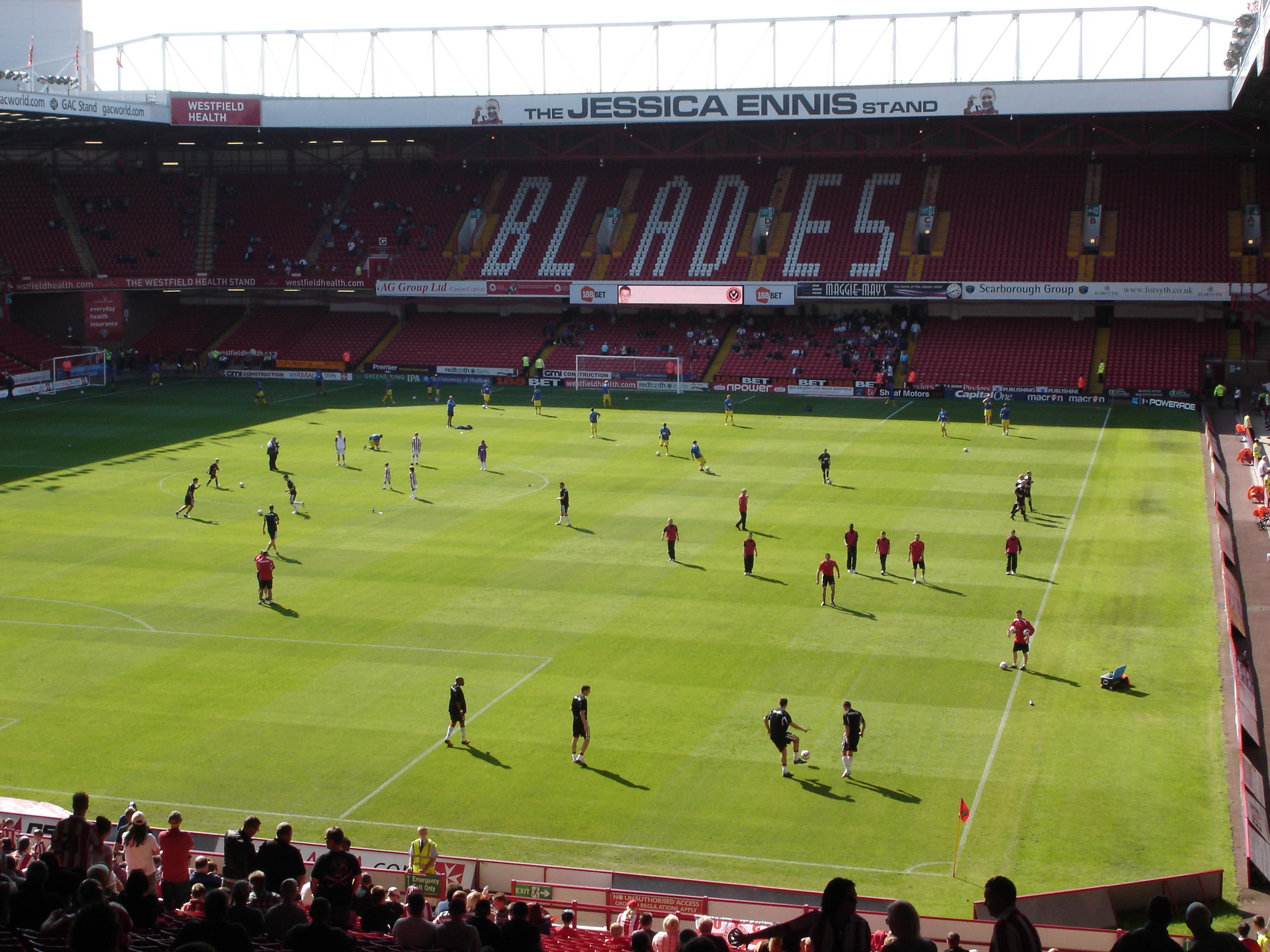 Image Result For Sheffield United