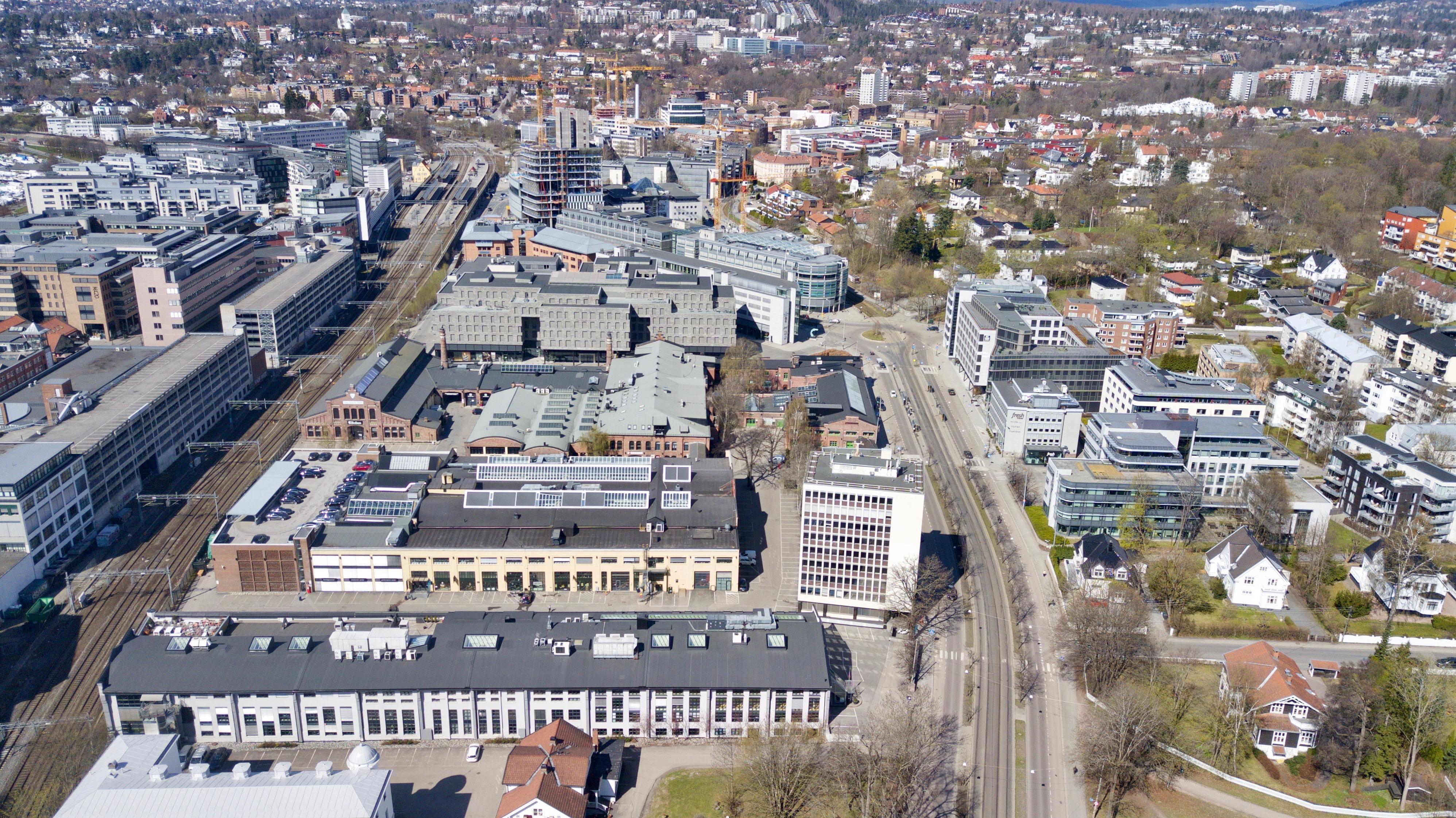 Storslått Thunes mekaniske verksted – Wikipedia MV-91