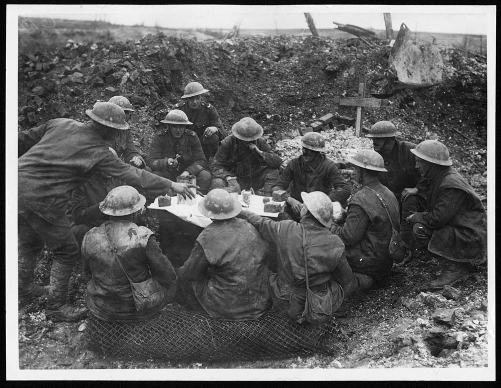 christmas in the trenches essay In the 1980s, the strange events of christmas 1914 inspired the song christmas in the trenches, 1914, written and put to music by the american folksinger john mccutcheon it features the following lines.