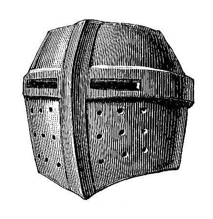 http://upload.wikimedia.org/wikipedia/commons/3/3d/Topfhelm,_13._Jhd.jpg