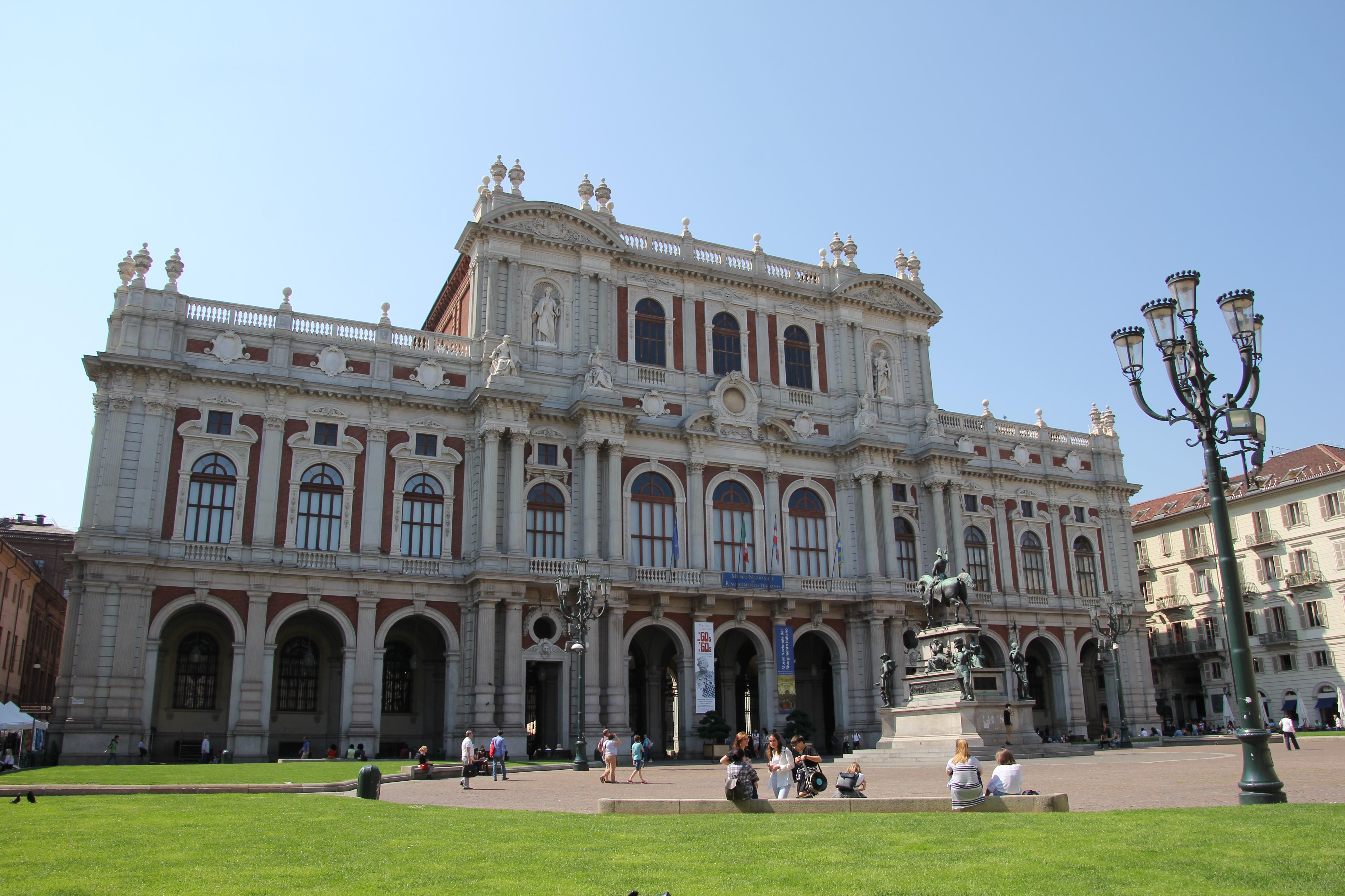 Museo Nazionale Del Risorgimento Italiano.File Torino Museo Del Risorgimento Italiano 06 Jpg Wikipedia
