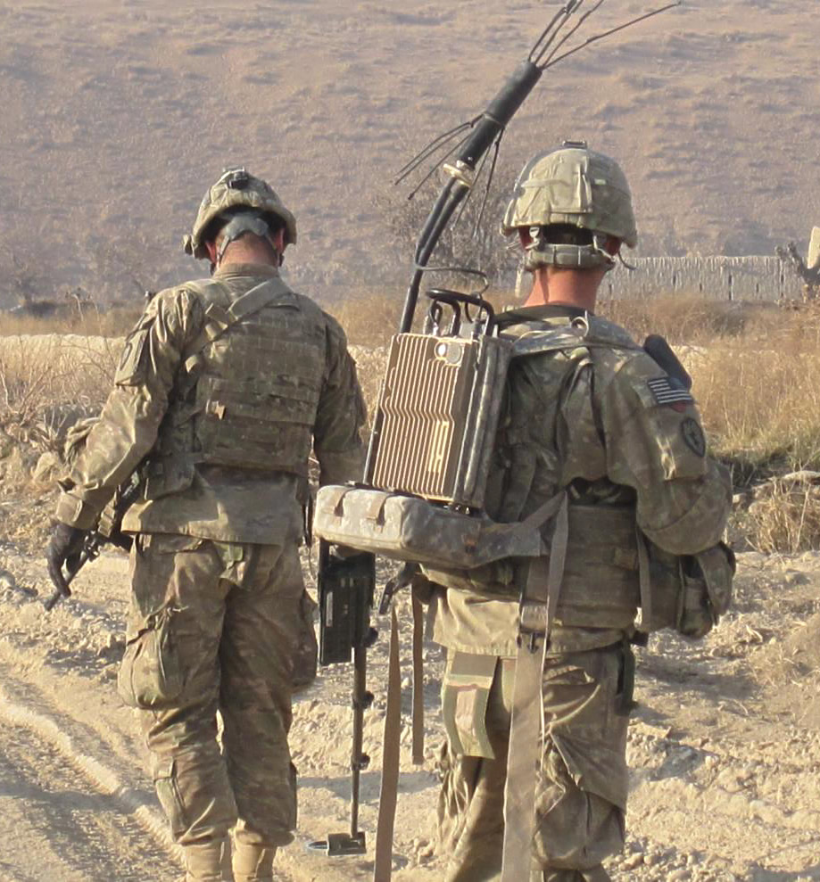 Army Contractor Settles False Claims Allegations Involving Military Antennas