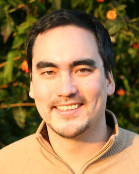 English: Picture of Tim Wu