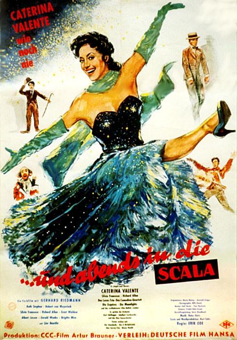 Und Abends In Die Scala