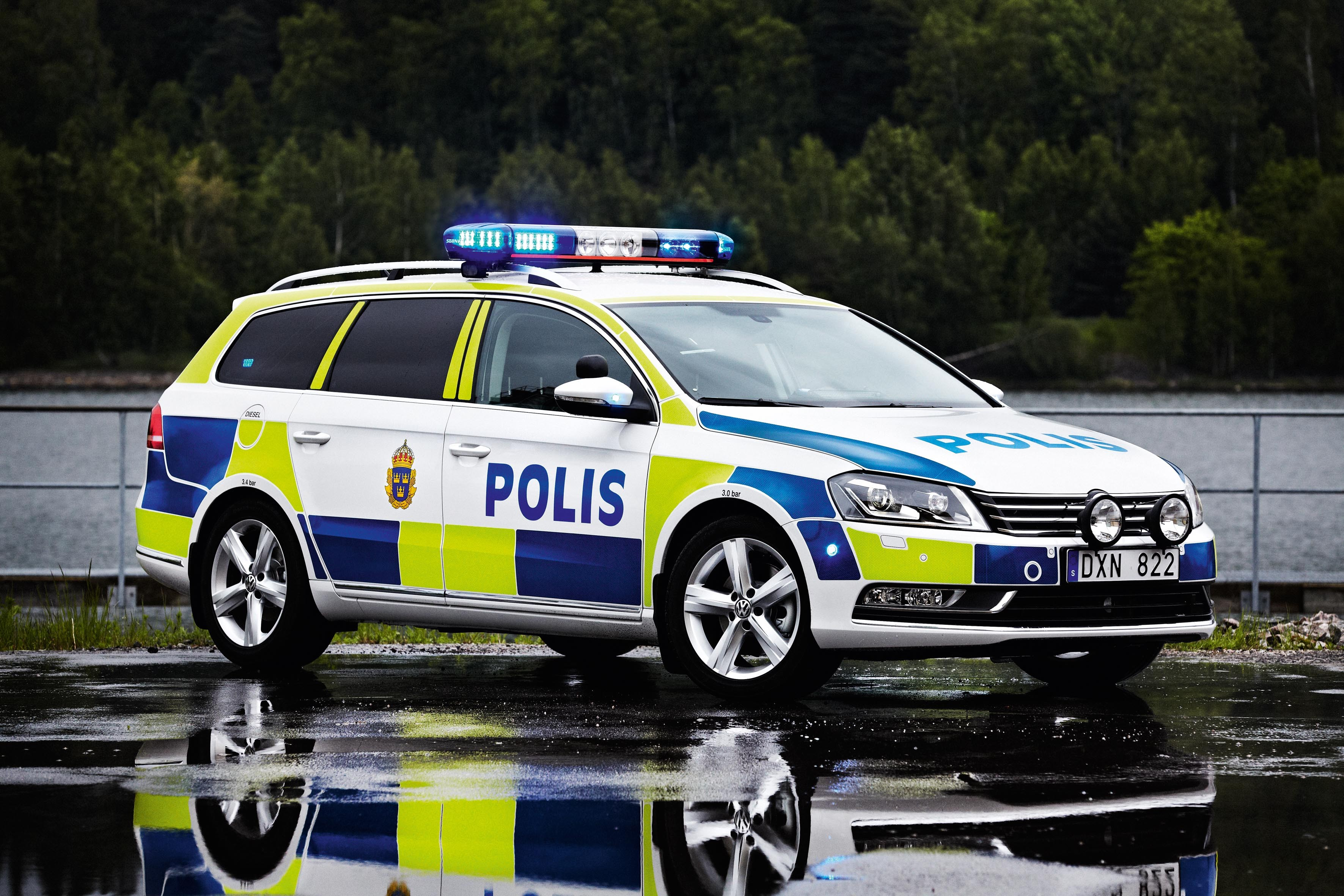 Swedish Police Authority Wikiwand