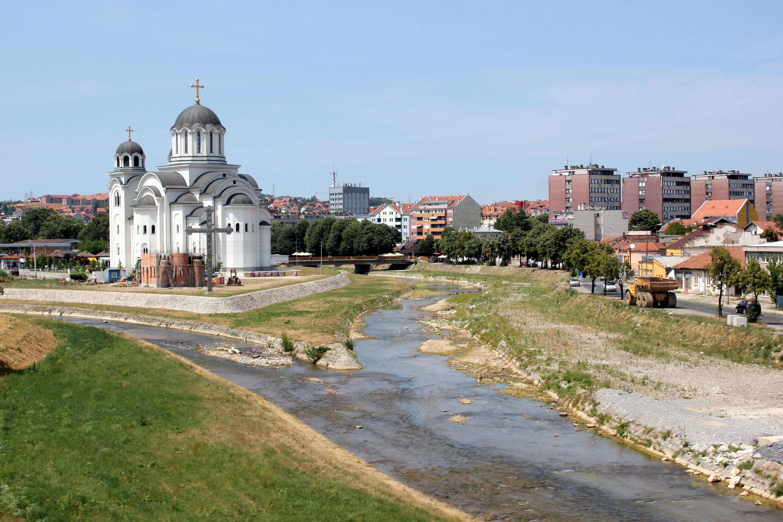 Grad i reka kroz grad, azbuka Valjevo_Kolubara