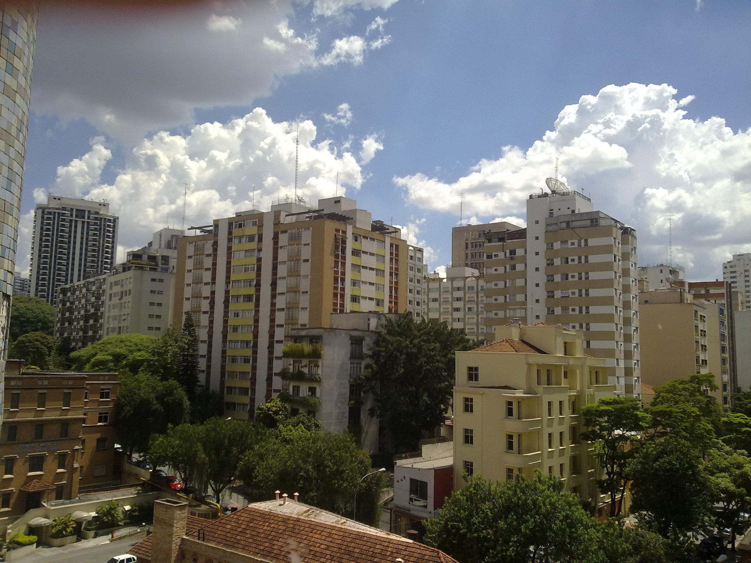Veja o que saiu no Migalhas sobre Vila Buarque