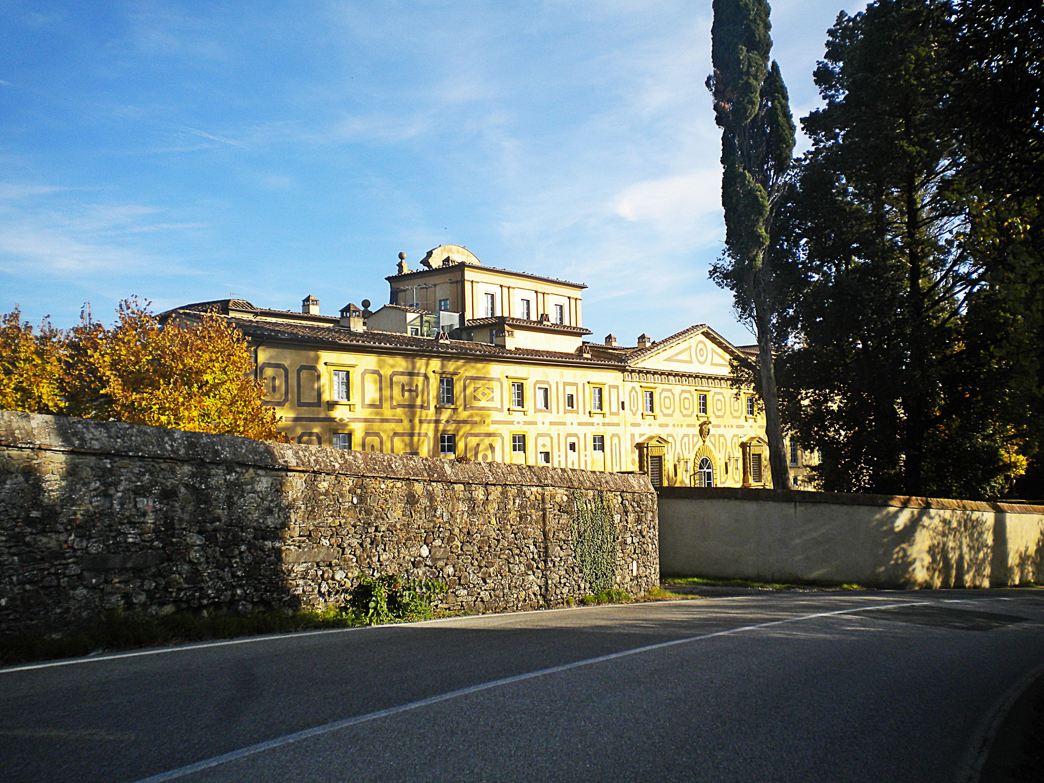 Hotel Villa Barberino