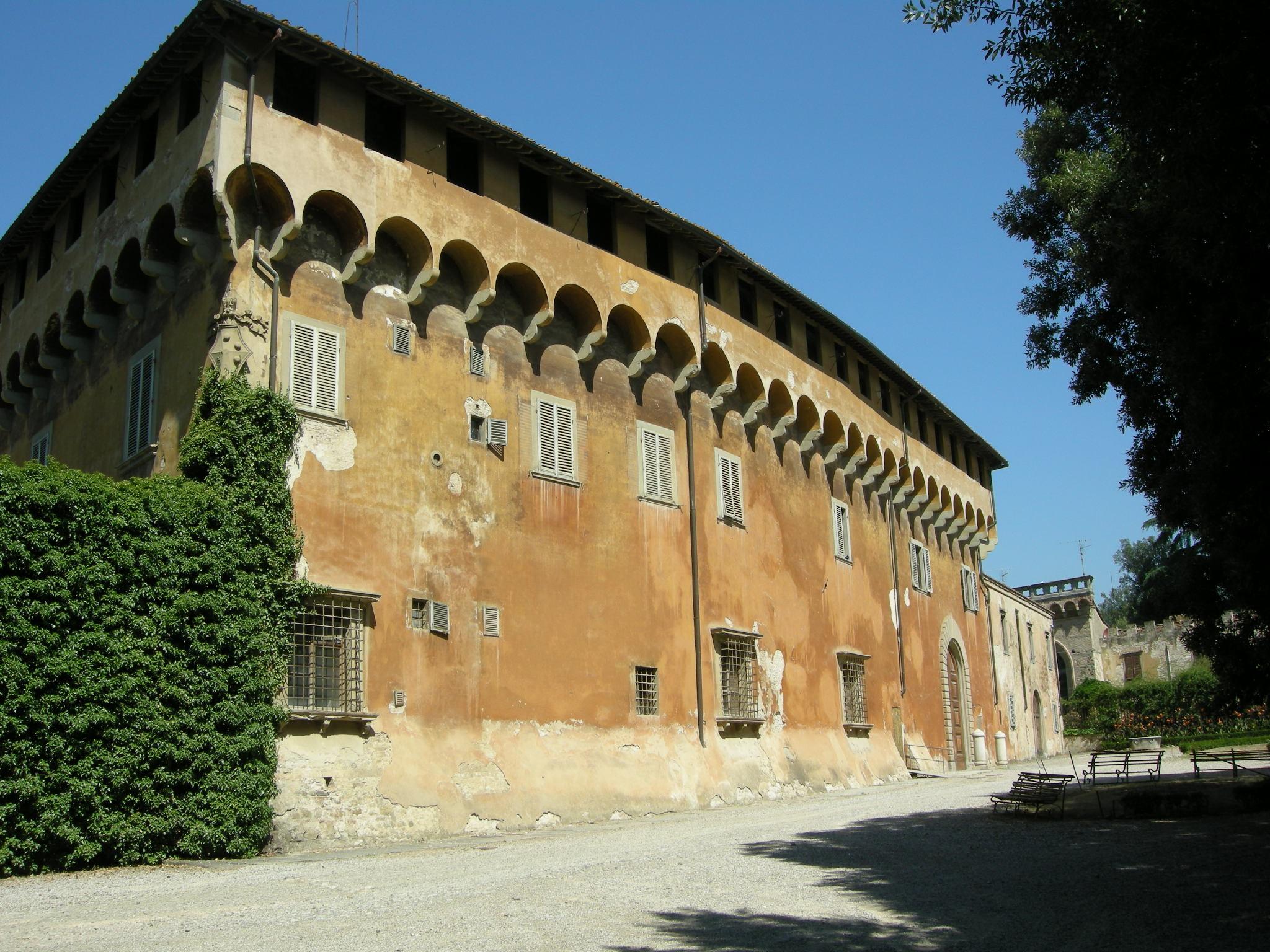 Www Villa Florentine Fr