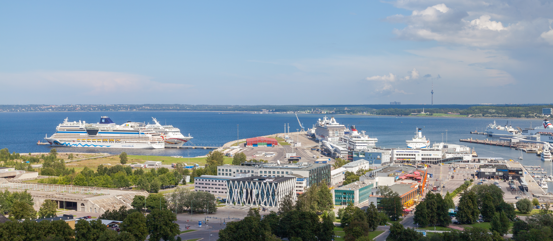 Best Cities In Estonia