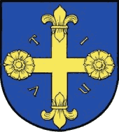 File:Wappen Eutin.png (Quelle: Wikimedia)