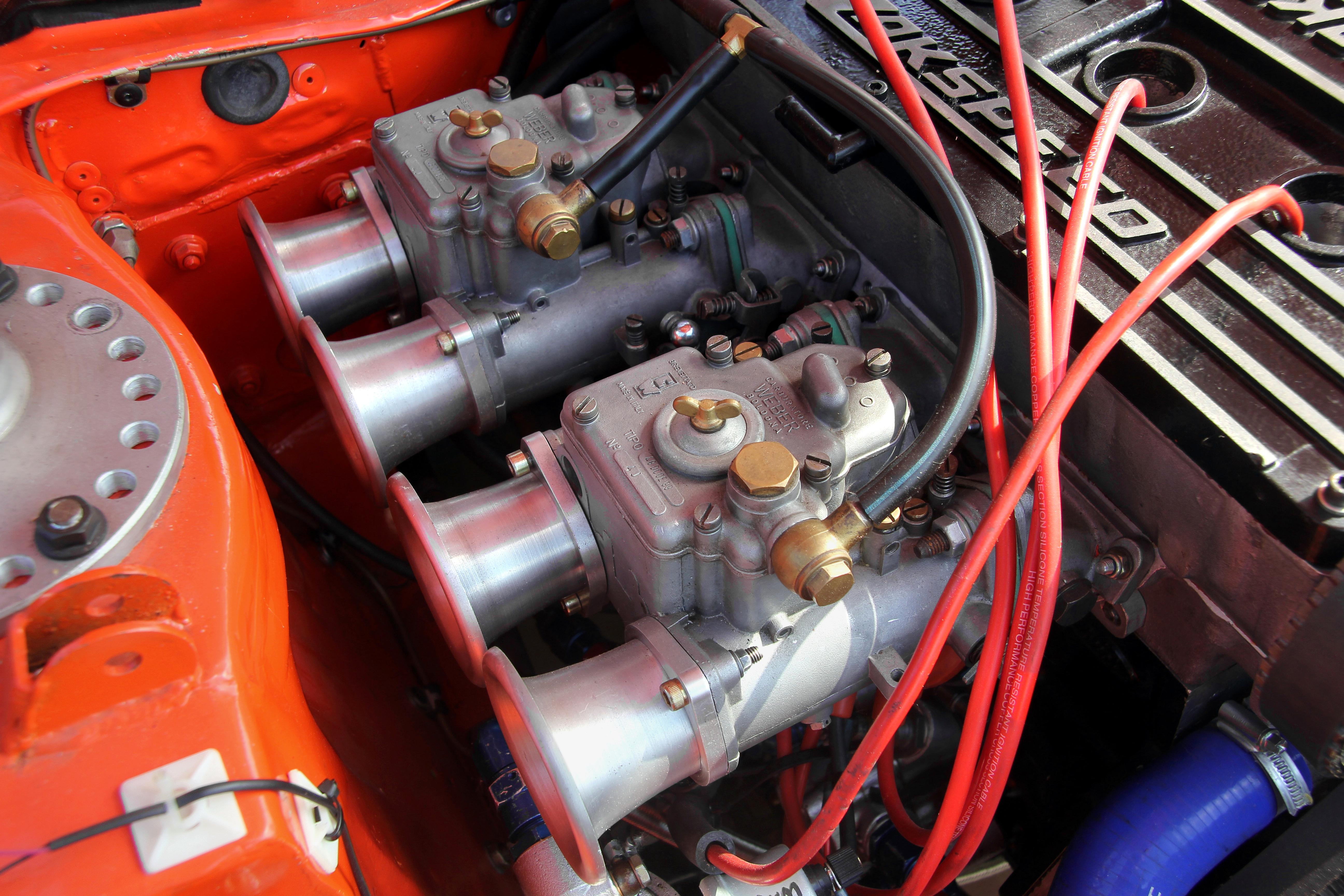 Carburetor - Wikiwand