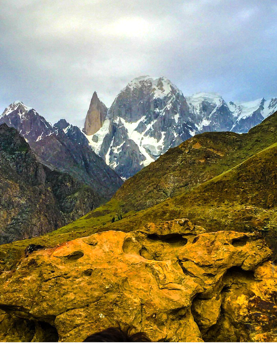 Wild Life Planet In Gilgit.png