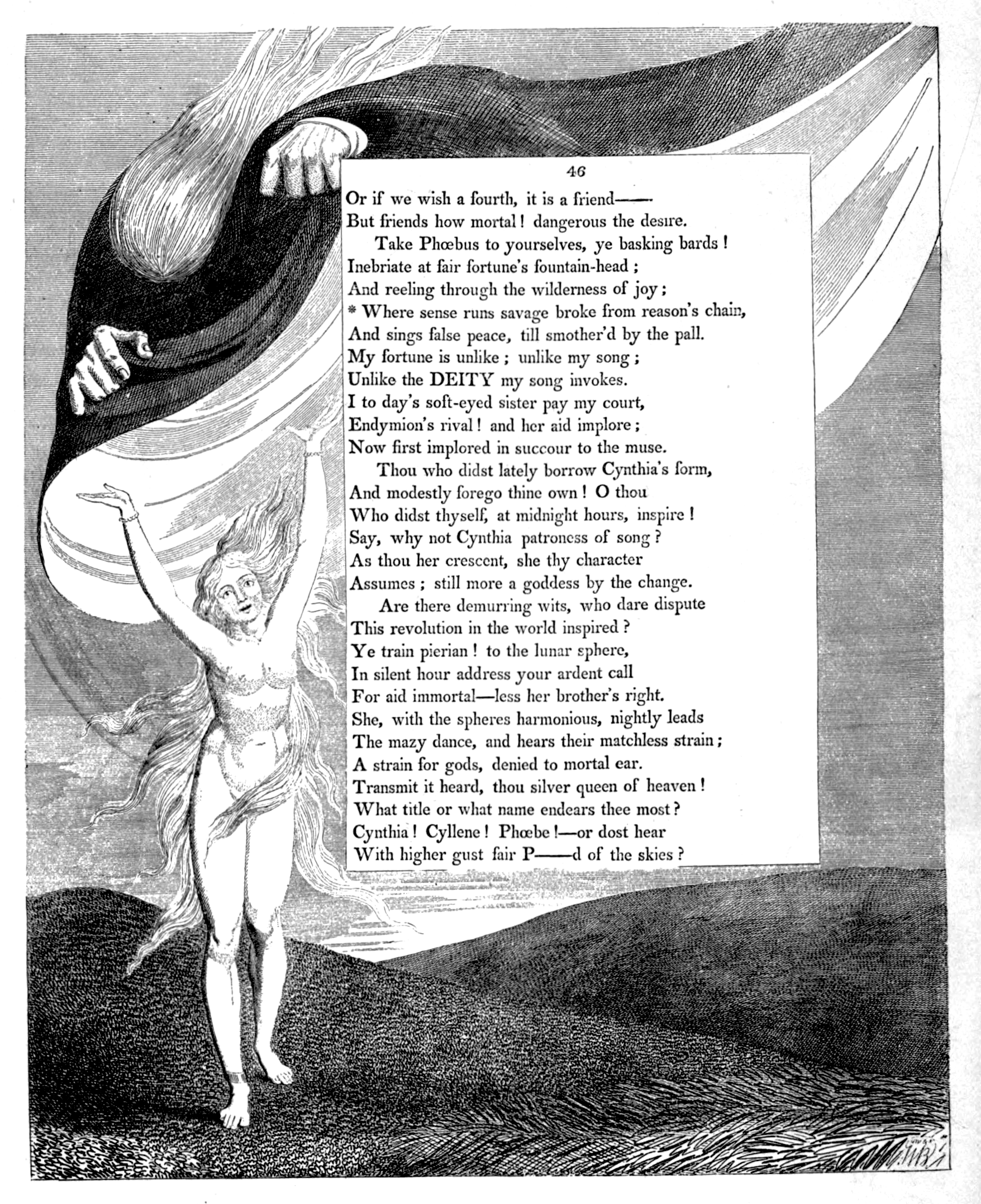 Filewilliam Blake Painter And Poet Page 25 Facingpng