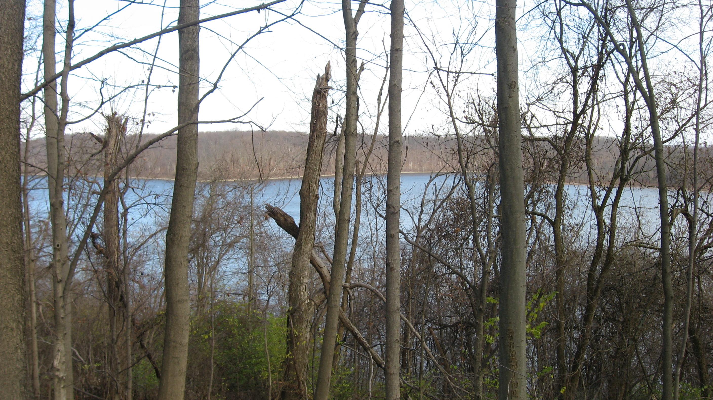 Harsha Lake Dam File William h Harsha Lake