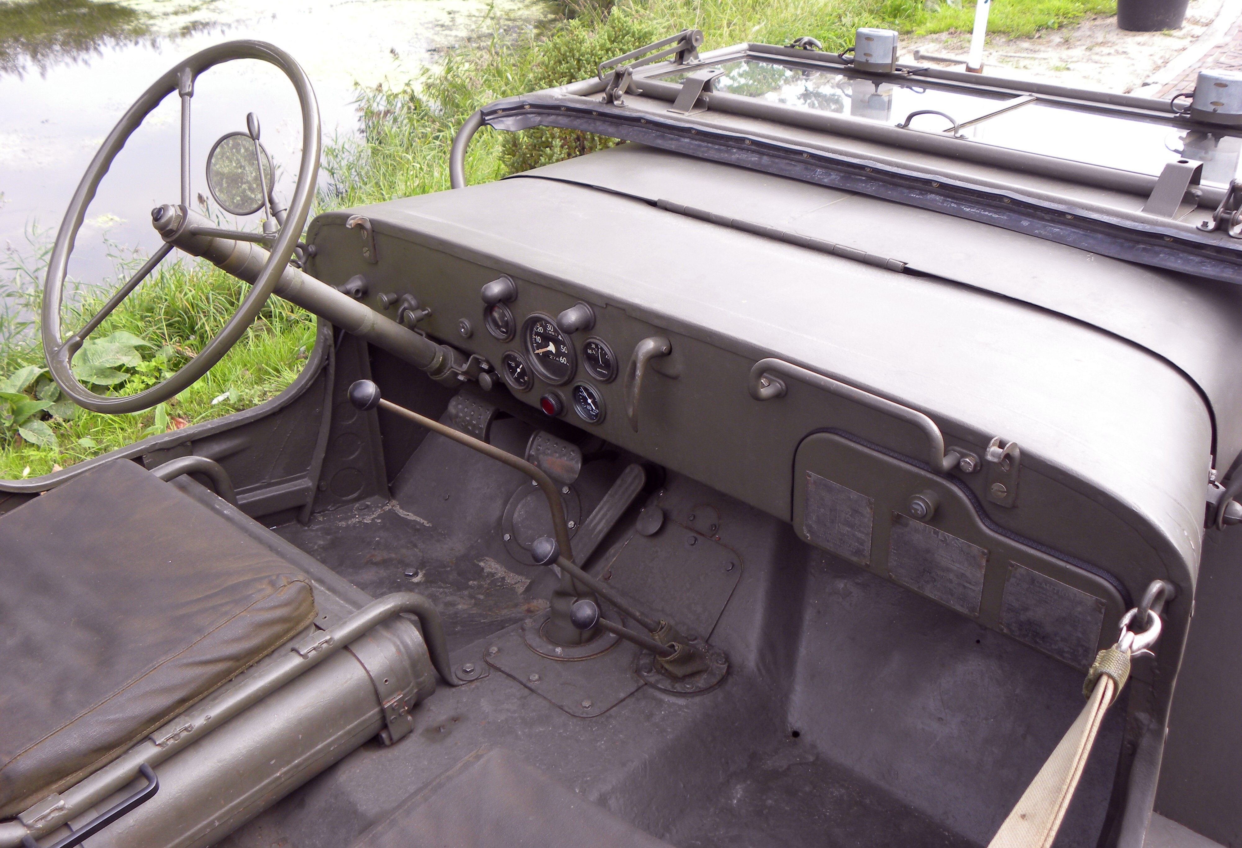Image 44 Of 50 File1943 Willys Mb Us Army Jeep At 2017 1950 Station Wagon 1943 Images