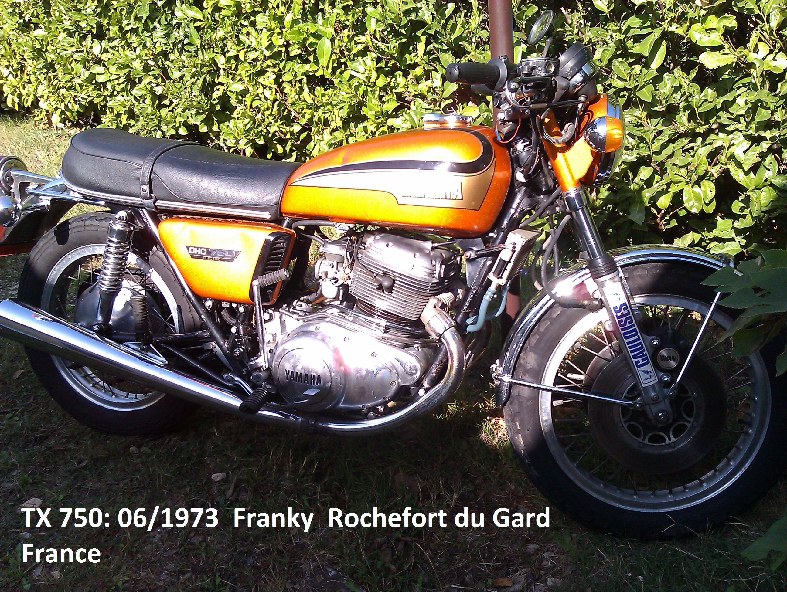 Yamaha Tx750 Wikipedia 750 Kawasaki Motorcycle Wiring Diagram