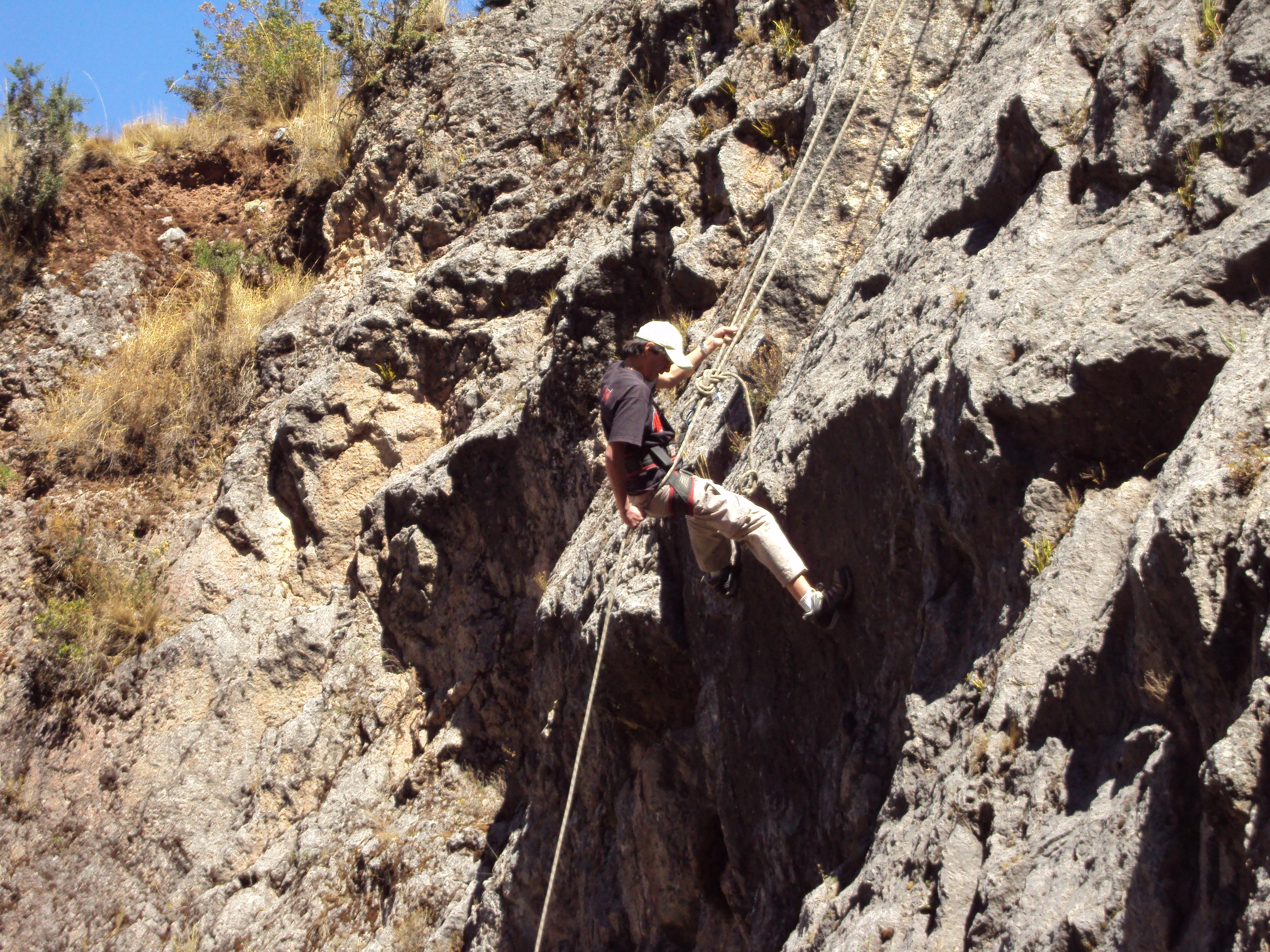 Trekking 7