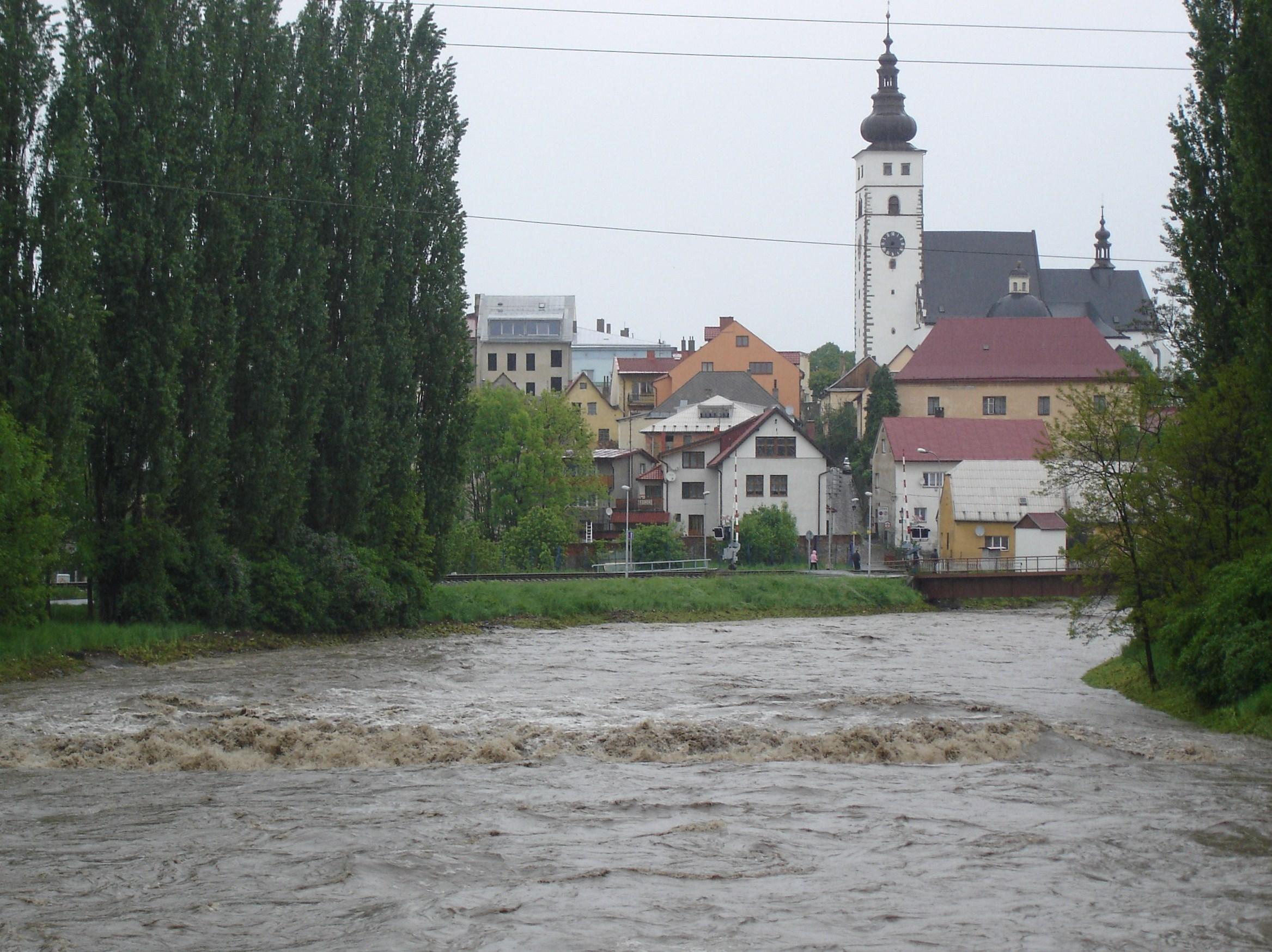 Lubina (řeka)