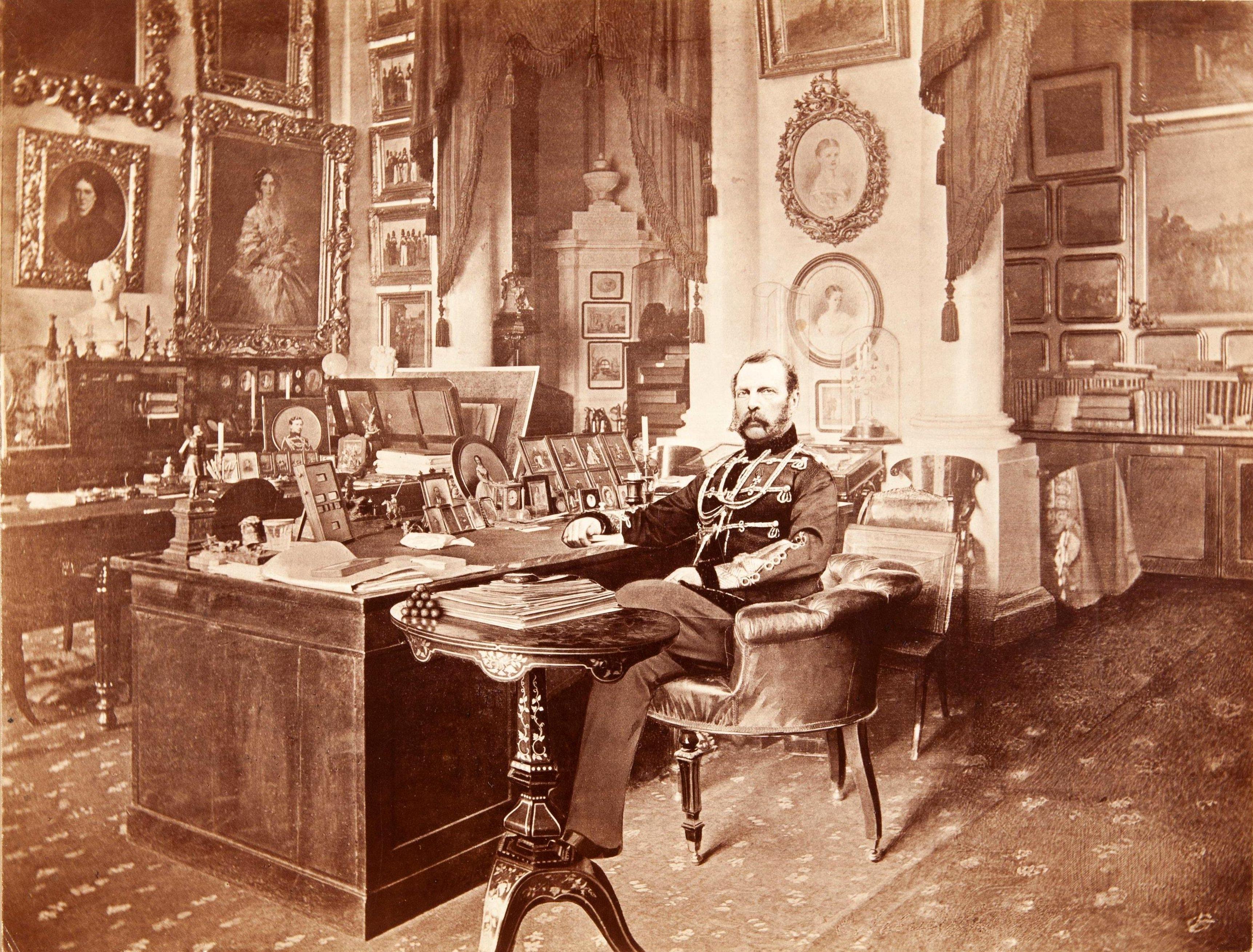 Judicial reform of Alexander II