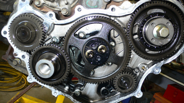 Check Timing Belt Used Car