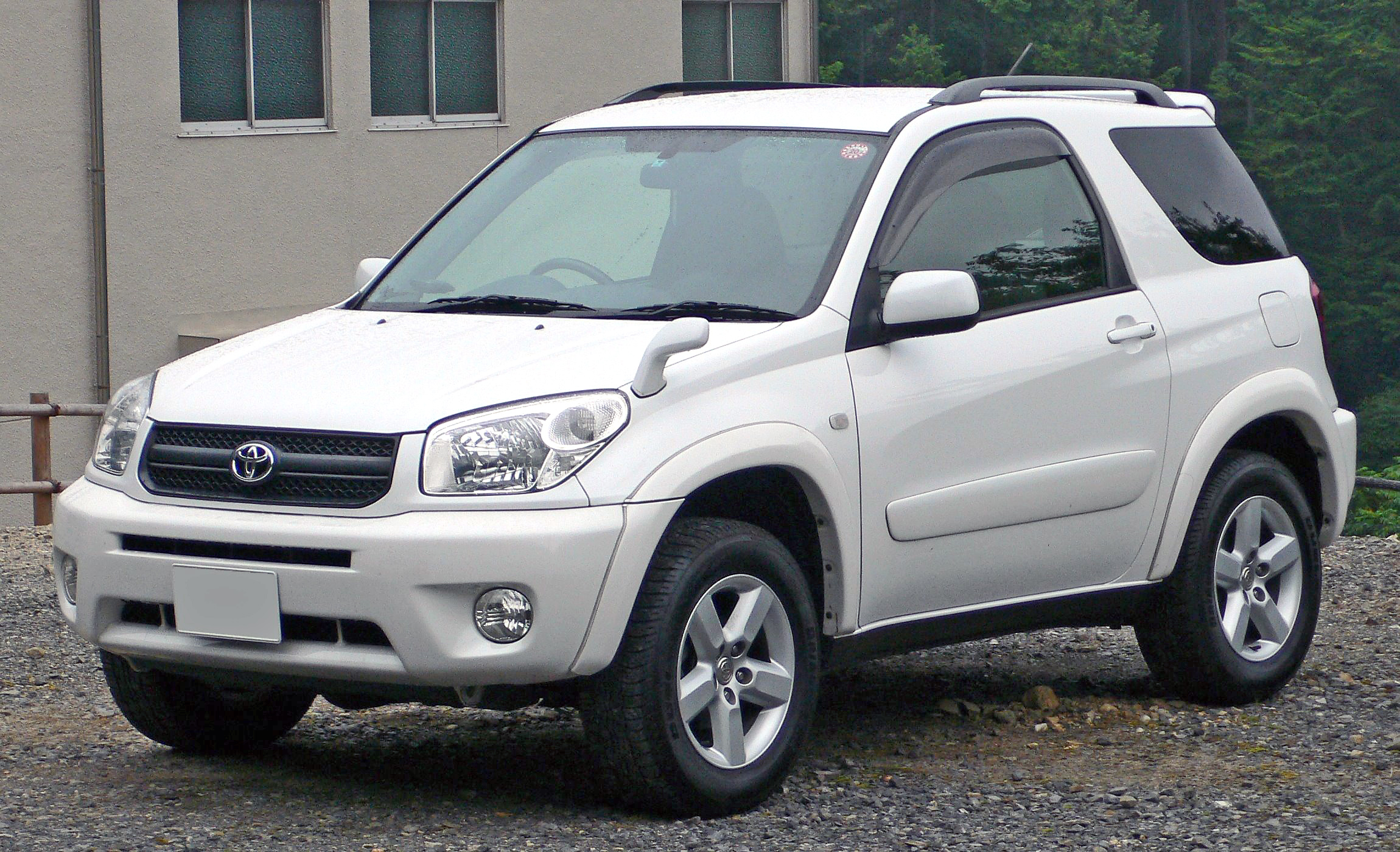 Toyota rav4 forums