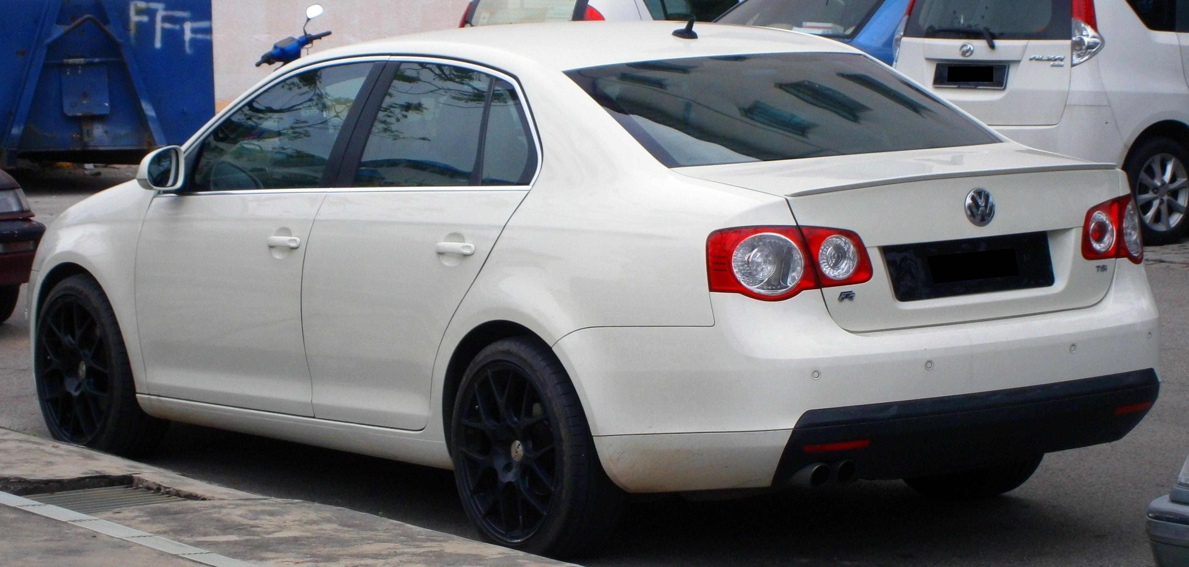 File:2008 Volkswagen Jetta in Cyberjaya, Malaysia (02).jpg - Wikimedia Commons