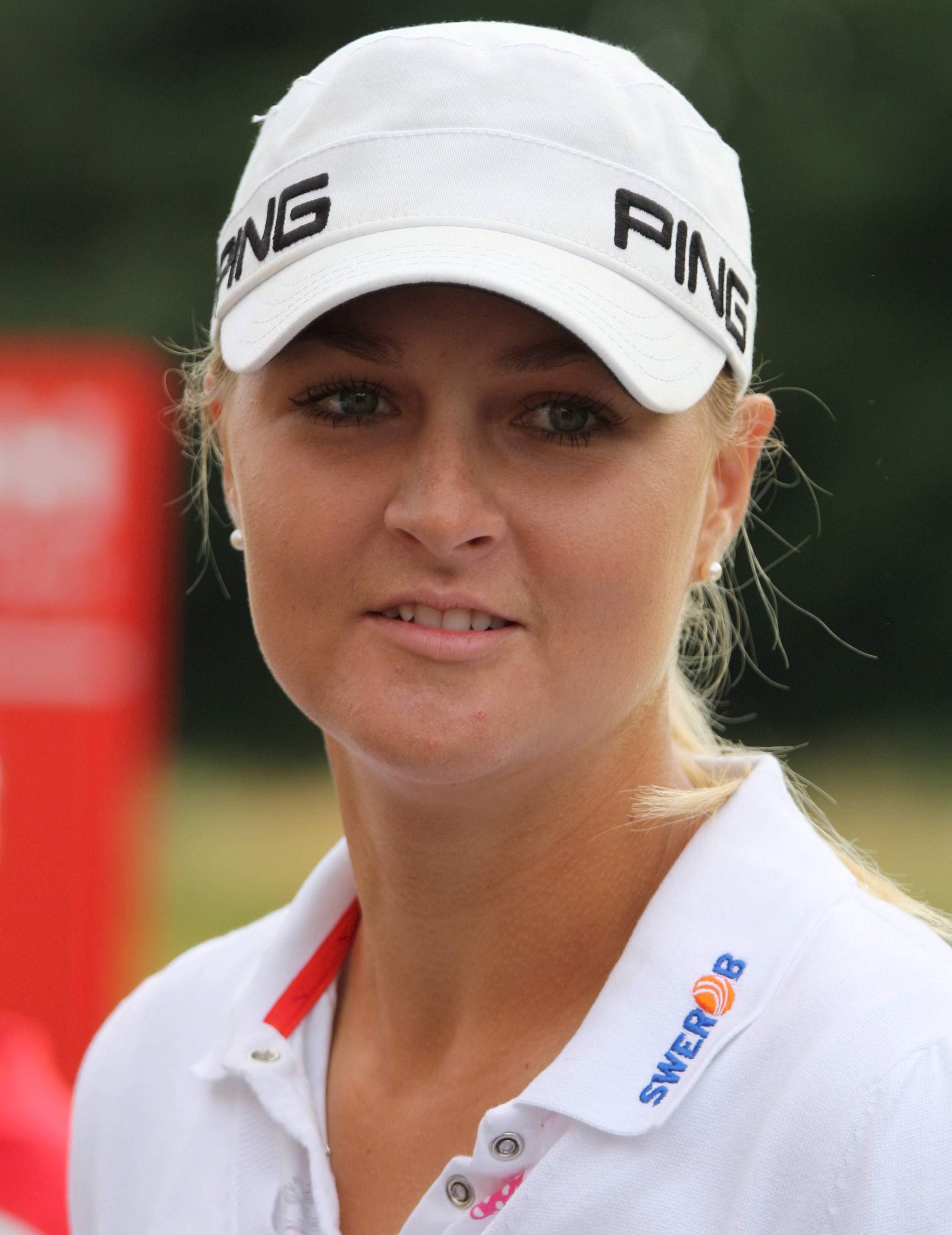 File 2009 Women S British Open Anna Nordqvist 9 Jpg