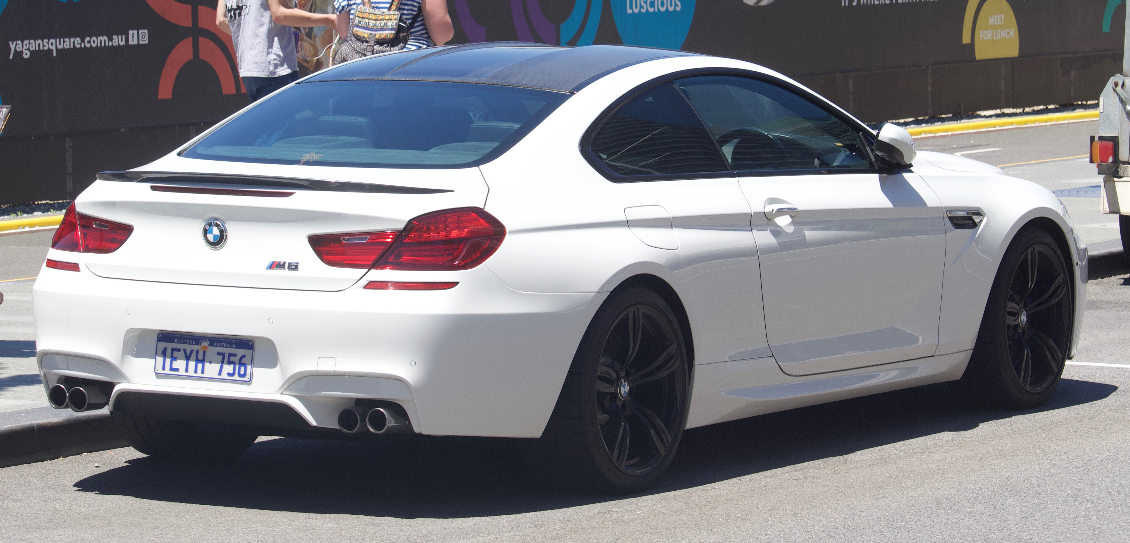 File 2012 Bmw M6 F13 Coupe 2018 11 27 02 Jpg Wikimedia Commons