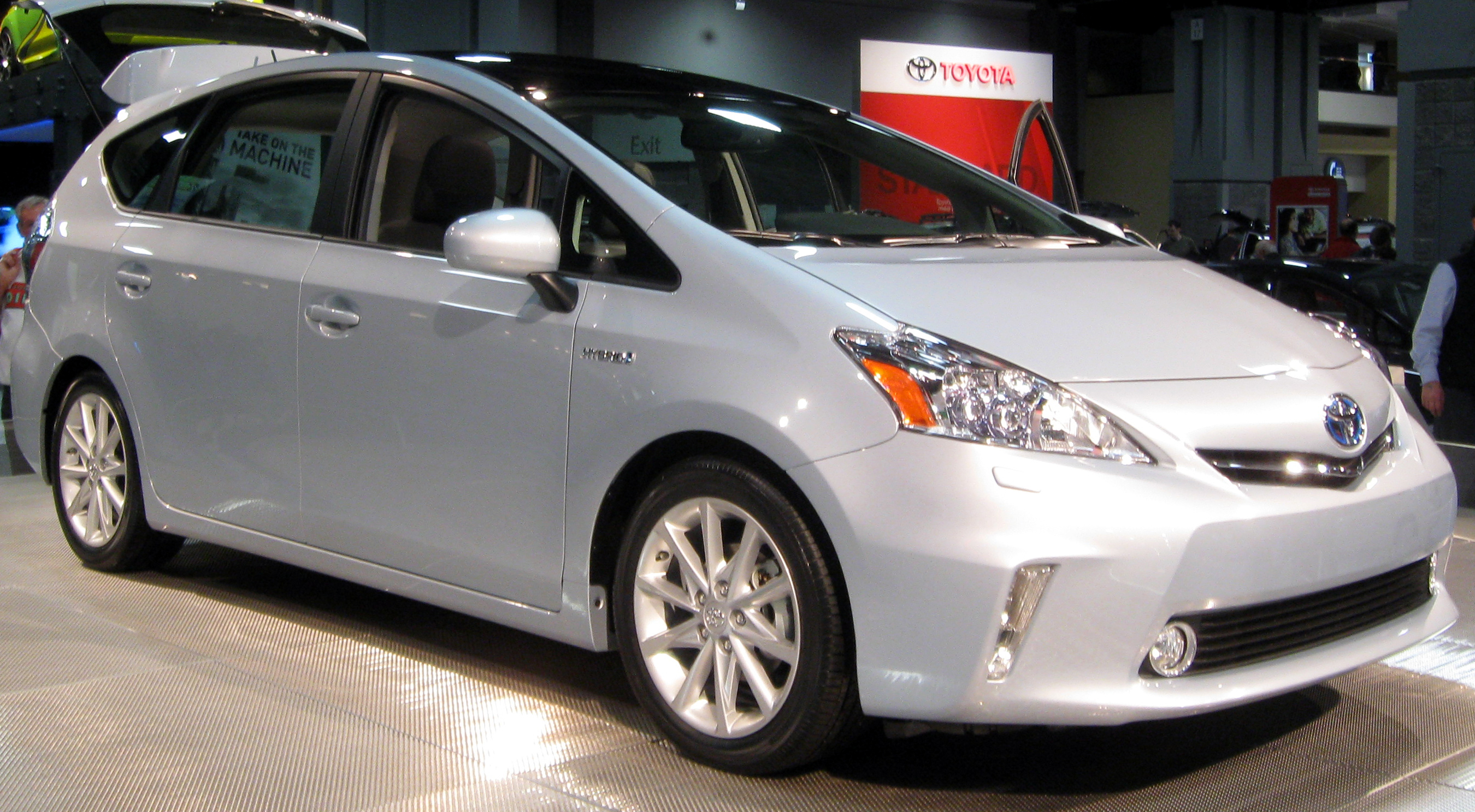 file 2012 toyota prius v 2011 dc     wikimedia commons