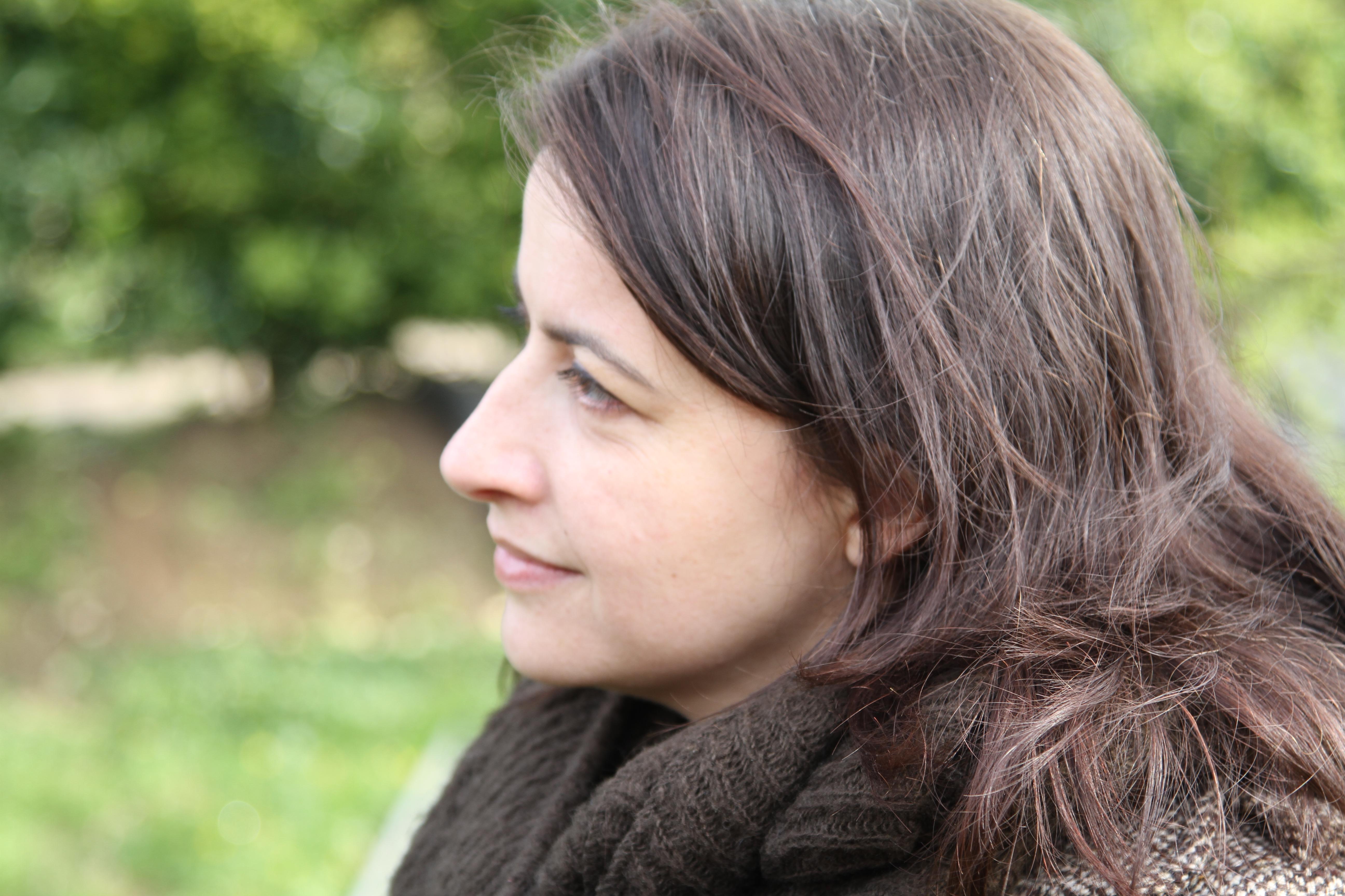 Cécile Duflot, secretària nacionala d'EELV, es ministra de l'Egalitat daus territòris e dau Lotjament