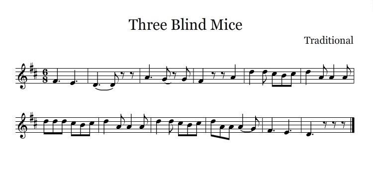 File 3blindmice Jpg Wikimedia Commons