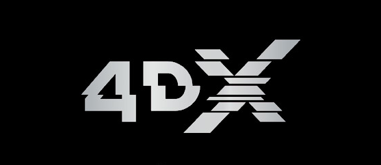 File 4dxofficiallogo Png Wikimedia Commons