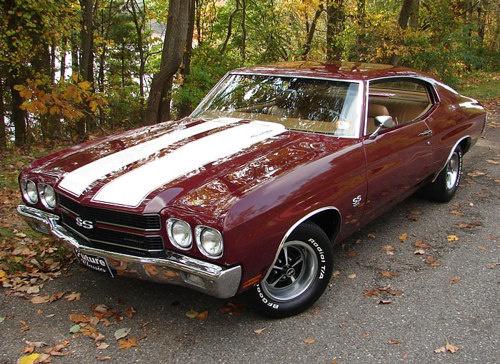 File 70 Chevelle Ss396 Jpg Wikipedia