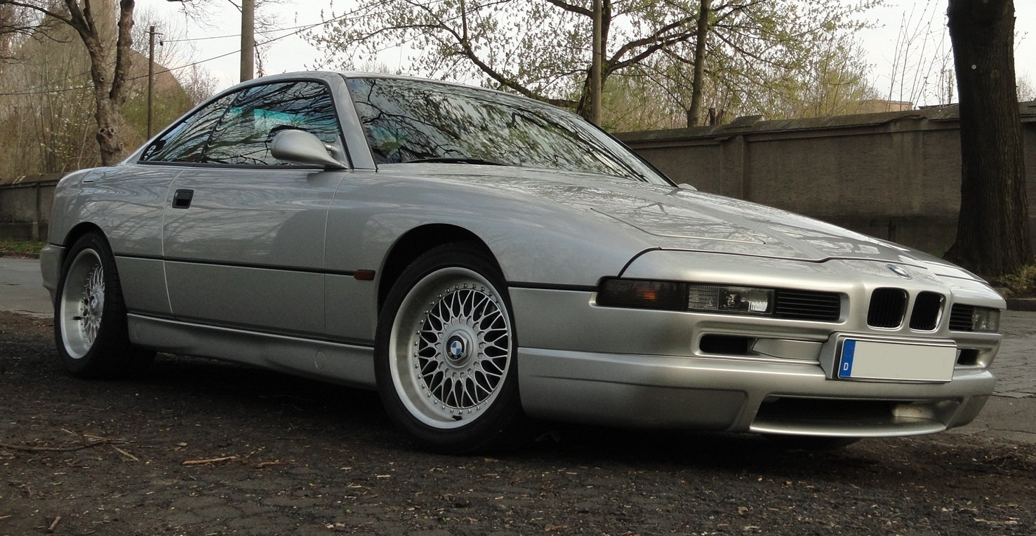 Bmw 850 Csi E31 Auto Pinterest Bmw And Cars