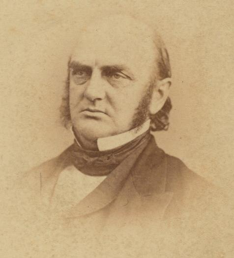 Alexander Randall Wikipedia