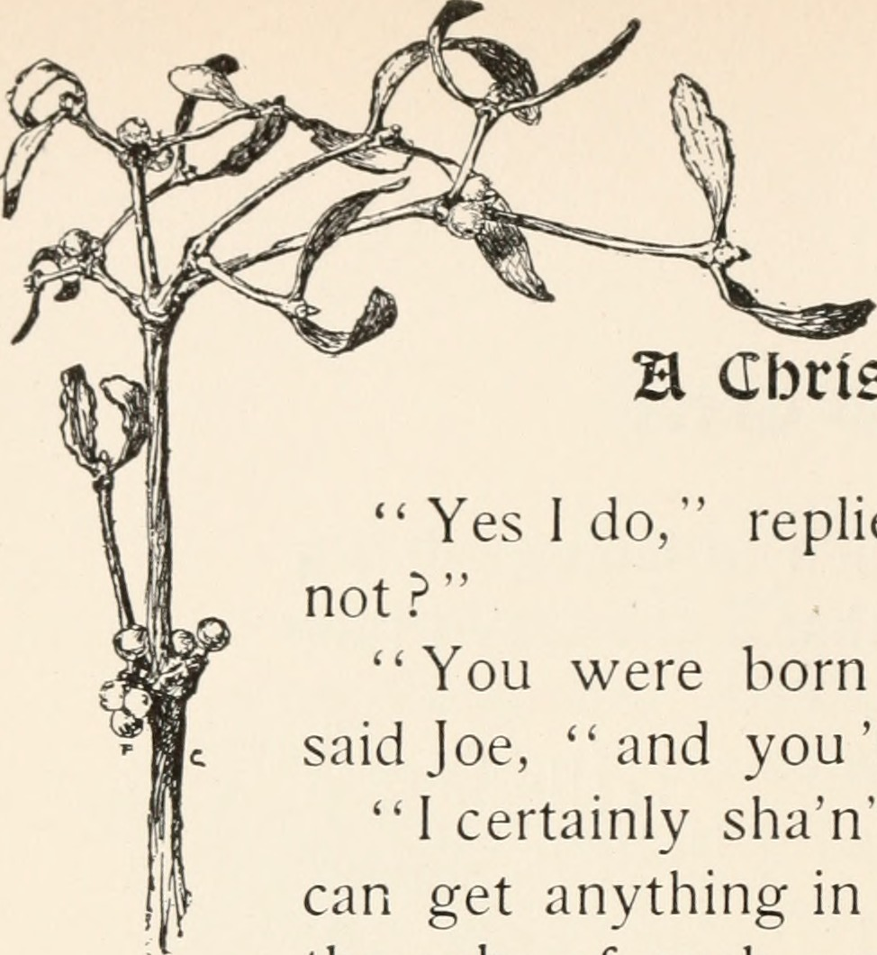 File:A Christmas carol (1900) (14777652294).jpg - Wikimedia Commons
