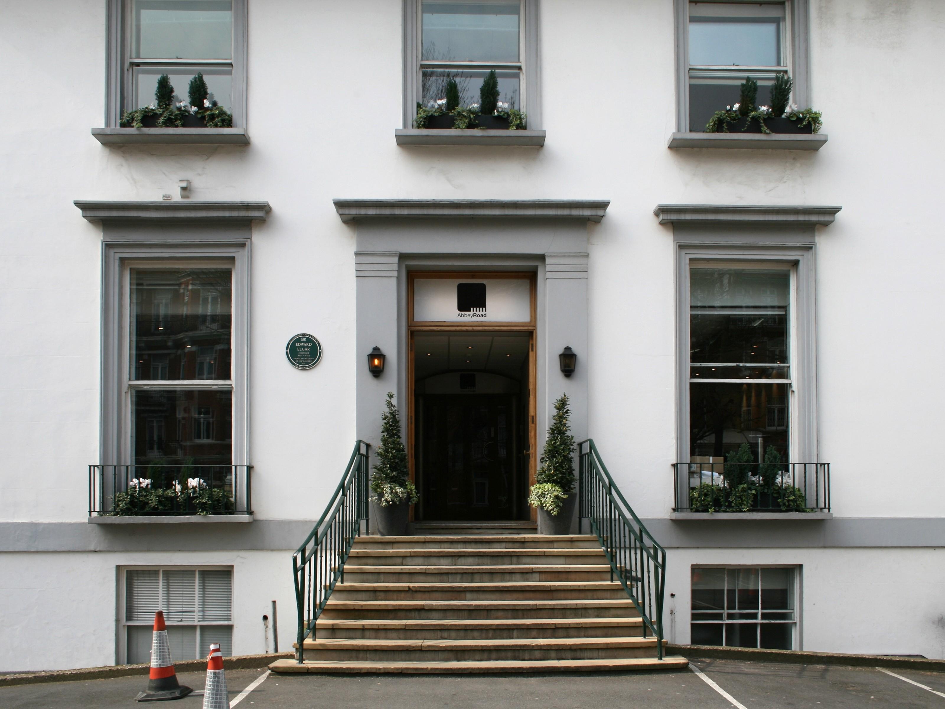 Abbey Road Studios - Wikiwand