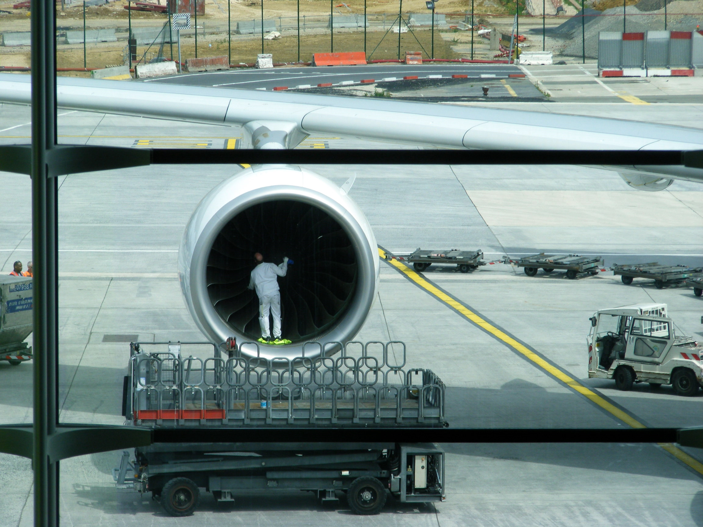 Engine Alliance GP7000