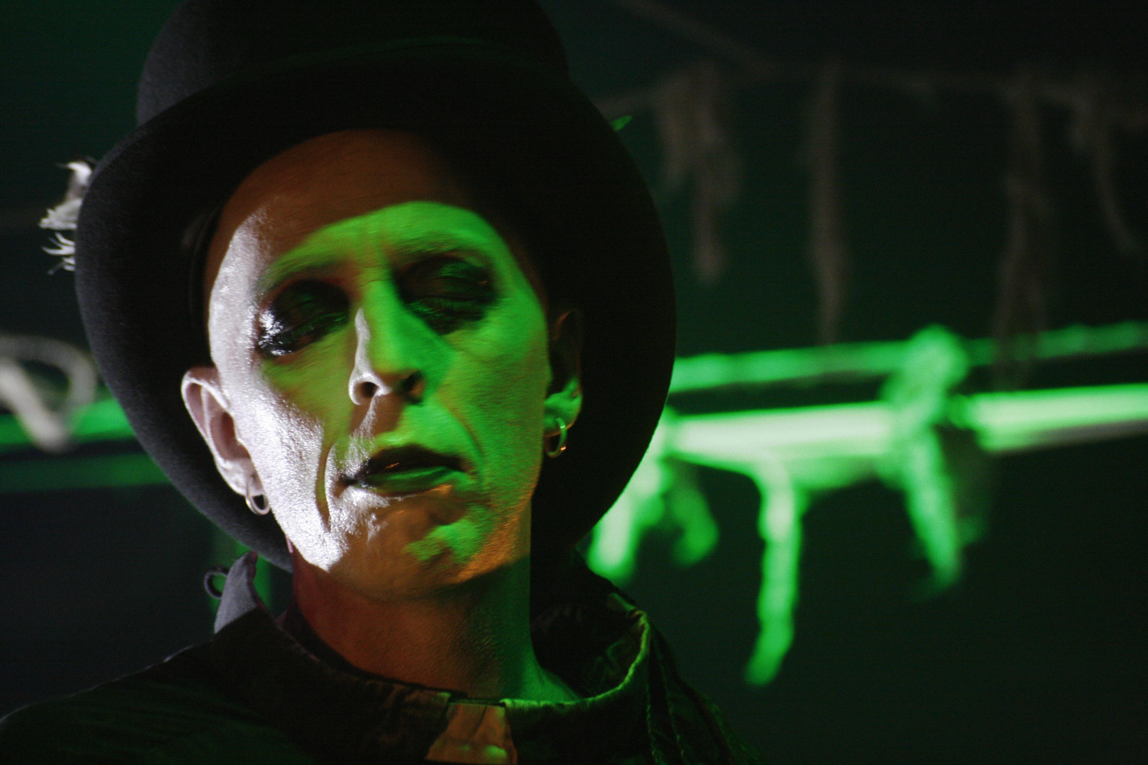 Alien Sex Fiend discography - Wikipedia