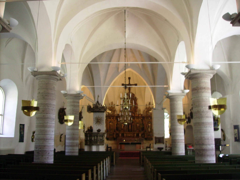 Franciscusgrden - Nykpings frsamling - Svenska kyrkan