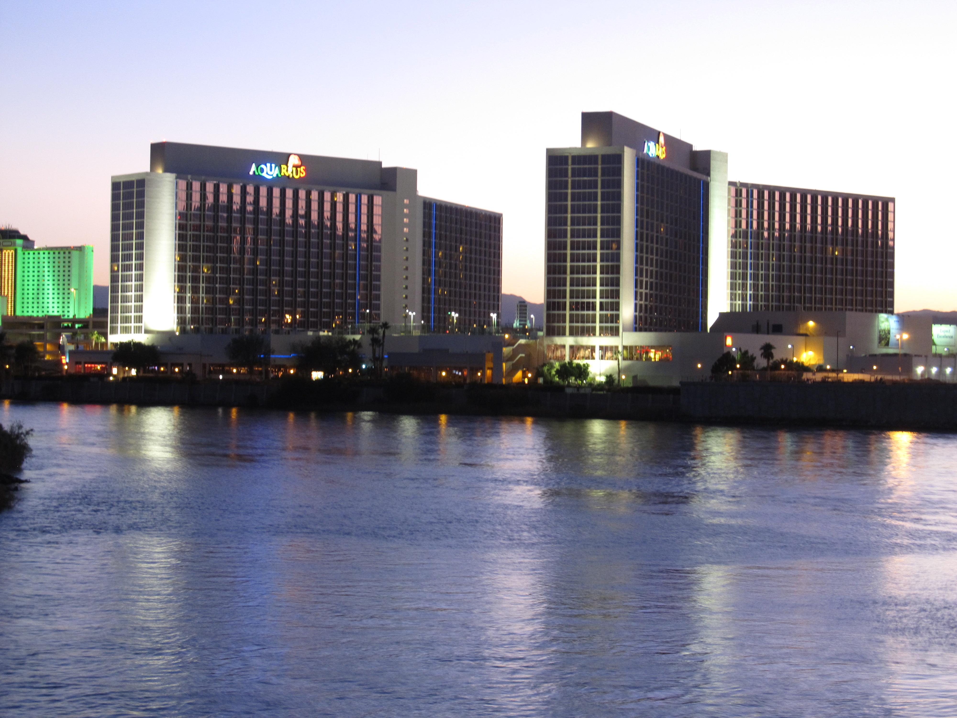 Laughlin Aquarius Casino Resort